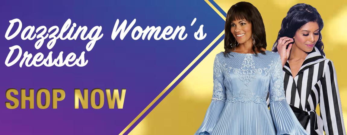 Ladies Church Dresses, Ladies Church Clothing