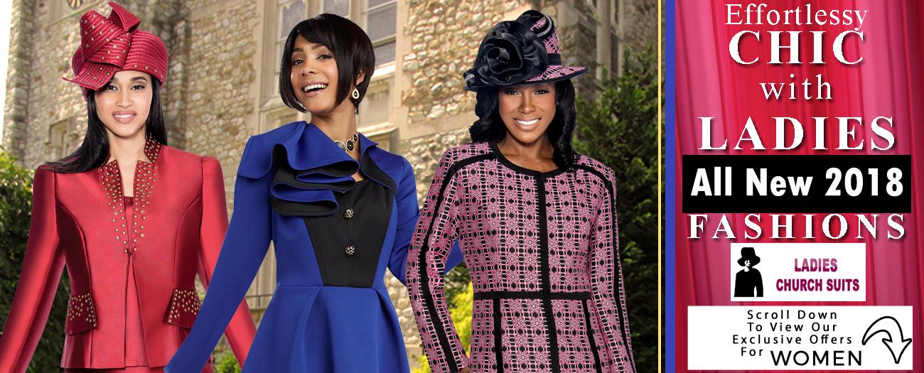 Ladies Suits, Church Suits, Plus Size Ladies Suits